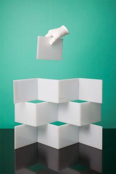 Mood Media Création de visuels pour les entrées de chapitres Janvier 2011