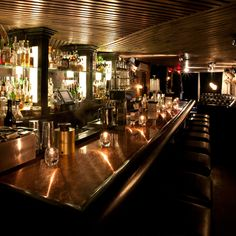 15 Bars to Visit Before You Die | London, Havana, Paris, New Orleans, Louisville, San Francisco, New York, L.A., Scotland, Tokyo