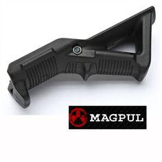 Magpul AFG Angled Forend Grip - AR-15 M16 M4 - Black Polymer - Magpul $49