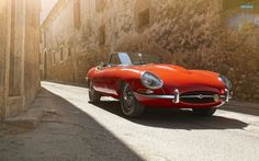 old but gold - E-type