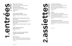— Le Bellevarde, Val d'Isère Identité visuelle — Restaurant d'altitude Direction artistique de la charte graphique et de la communication du restaurant depuis 2010. — Le Bellevarde, Val d'Isère Design de 4 blazons pour l'hab...