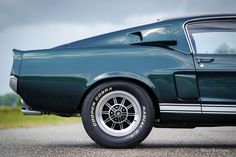 Ford Mustang Shelby GT 500, 1967 - Classicargarage - FR Ford Mustang Shelby Gt, Mustang Cars, Ford Gt500, Shelby Gt500, Old Muscle Cars, Old Fords, Hot Rod Trucks, Mustangs, Hot Rods