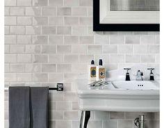 Classic Ceramics » MELANGE BATHROOM COLLECTION