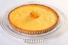Sandy D'Amato's Orange Pistachio Custard Tart - JSOnline