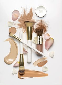 Not really sure why so many different kinds of makeup brushes exist? Think cleaning your makeup brushes isn't really necessary? Wondering how to clean them? We've got all the answers for you! Here...