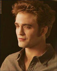 Edward mmm that face