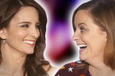 LAAAADDDIEEES! In celebration of their new movie, Sisters, dynamic duo Tina Fey and Amy Poehler answered YOUR burning questions, and let's just say their responses were ~everything~ you need. | Amy Poehler And Tina Fey's Advice To Women Is All You'll Ever Need
