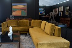 Our stand at the SAADA fair - 02/2015 Sofa, Couch, Projects, Furniture, Home Decor, Log Projects, Settee, Settee, Blue Prints