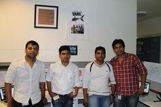 Mobile Marketing Team