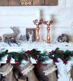 Vianoce plné tepla | Nábytok a doplnky vybrané štylistkami Westwing