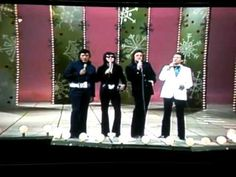 Elvis Tribute 1977 - Johnny Cash, Carl Perkins, Jerry Lee Lewis, Roy Orb...  THIS IS QUITE SPECIAL! XO