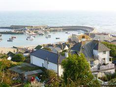 Lyme Regis is a coastal town in West Dorset,