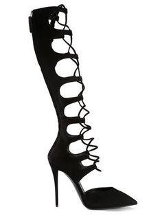 Giuseppe Zanotti Shoes - Women's Designers - Farfetch