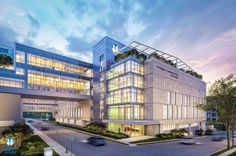 Scripps Networks Interactive has donated $10 million to East Tennessee Children's Hospital. This is the largest corporate gift in the hospital's 78 year history. The announcement was made during a special reception and naming ceremony for Children's Hospital's 245,000 square foot expansion project. The hospital's new building will be named Scripps Networks Tower.