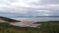 Over the sea to Skye.