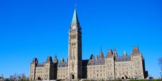 Ottawa – Province de l'Ontario Ontario, Ottawa Canada, Big Ben, Cathedral