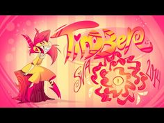 Love the animation. So beautiful. I wanna draw like that but you know....