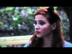 Making of - Lívia in Wonderland - YouTube
