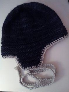 29805161420 34 meilleures images du tableau Défi un bonnet par mois pendant un ...