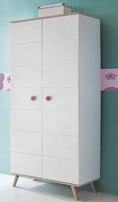 Stunning Kleiderschrank Click Wei S gerau Buy now at https moebel wohnbar de kleiderschrank click weiss saegerau html Pinterest