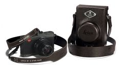 Leica D-Lux 6 'Edition by G-Star RAW' camera now available for pre-order