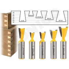 Cheap cutter wood, Buy Quality router bit directly from China dovetail router bit Suppliers: High Quality Industry Standard Shank Dovetail Router Bit Cutter wood working Woodworking For Kids, Router Woodworking, Woodworking Techniques, Woodworking Projects Diy, Woodworking Apron, Woodworking Basics, Woodworking Classes, Porter Cable Dovetail Jig, Woodworking
