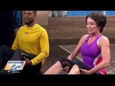 T-Tapp Workout WTSP Studio 10 Live - Arms WTSP 6 7 16 Flabby Arms