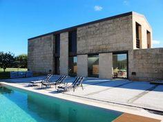 easyFinca - Ferienhäuser Mallorca Süden: Finca in Campos - Moderne Finca auf dem Land
