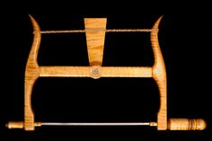18th Century Style Bow Saw