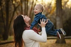 When he's older, he won't be fighting kisses from pretty girls.  #aunt #nephew #FamilyPictures