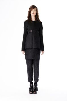 Vera Wang Pre-Fall 2014 - Collection - Gallery - Style.com