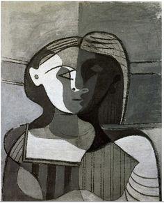 Pablo Picasso,(1881-1973).