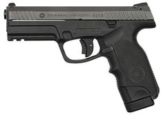 Steyr Arms Full-Size L-A1 Service Pistol
