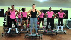 High intensity cardio, got my heart rate up the highest I& gotten -- awesome mini trampoline workout! Trampolines, High Intensity Cardio, High Intensity Interval Training, Pilates, Fitness Diet, Fitness Motivation, Mini Trampoline Workout, Professor, Yoga