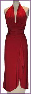 Tango Dresses and Fashion by Tangoleva... Love it!