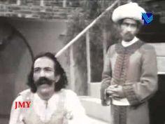 Sabah سهرة غنائية مع الفنانة صباح (مسرحية العواصف 1971) / ج 1 - YouTube