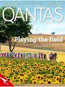 Qantas Inflight Mag The Australian Way