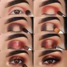 Beauty Make-up, Beauty Makeup Tips, Makeup Hacks, Beauty Hacks, Eyeliner Hacks, Makeup Kit, Beauty Secrets, Hair Hacks, Makeup Ideas