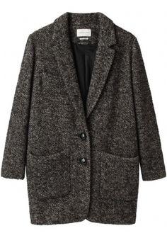イザベル・マラン(Isabel Marant)ジャケット Dulcie Herringbone Jacket 1