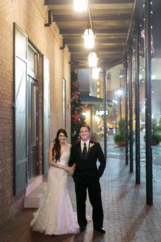 #BigDay #weddings #realweddings   Nicole and Kevin's Simply Chic Southern Wedding