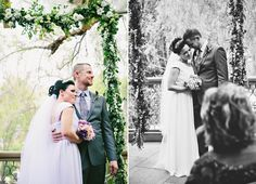 Wedding Ceremony Photo By Wisteria Photography Fls Poppyhill Flowers The Villa Woodland Hills Ca