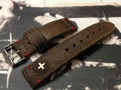 Roter Baron strap 22/22 80/130 very nice