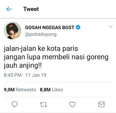 Cuitan member nct di twitter #ceritapendek # Cerita pendek # amreading # books # wattpad Tumblr Quotes, Text Quotes, Jokes Quotes, Mood Quotes, Funny Quotes, Text Pranks, Fake Friend Quotes, Meme Caption, Quotes Lucu
