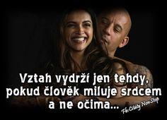 Skoda, ze uz to tak nefunguje:'( Carpe Diem, Humor, Advice, Good Things, Motivation, Love, Words, Amen, Quotes