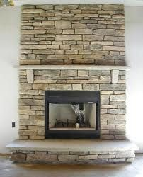 Cantilevered hearth