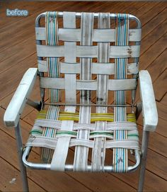Chairs baby, Chairs mama! - Better After