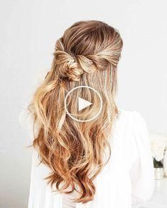 Graduation Cap Friendly Hairstyle Ideas That Are Both Pretty And Cute Here Are Some In 2020 Hair Styles Cute Hairstyles For Short Hair Cute Hairstyles For Medium Hair