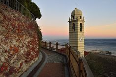 Celle Ligure, Liguria, Italy