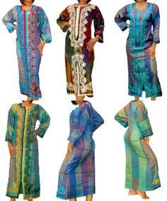 Costume cover - in silk