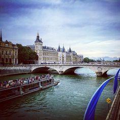 While I plan the next quick trip through Paris on our way to Barcelona in March, has anyone taken a River Seine tour? #Paris #france #historicalplace #travel #wanderlust #travelblogger #travelblog #explore #seetheworld #travelphotography #traveladdict #travelgram #traveler #igdaily #lovetotravel #traveldiary #parisjetaime #latergram #architecture #houstonblogger #summervacation #flashbackfriday #riverseine #rivercruise #tour #tourist #tripplanning #vacationplanning